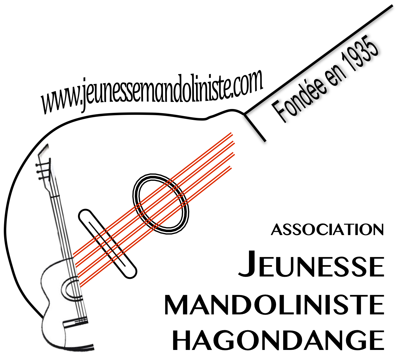 Jeunesse Mandoliniste d'Hagondange